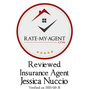 Top Rated Agent Badge