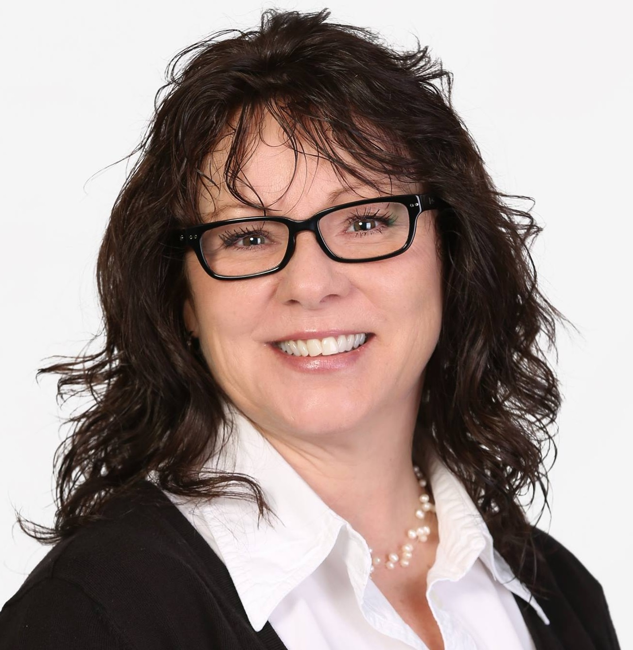 Barb Pinsent, Fort McMurray, Real Estate Agent