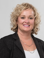 Holly Cochrane, Spruce Grove, Mortgage Broker