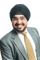 AJ Singh, Mississauga, Real Estate Agent