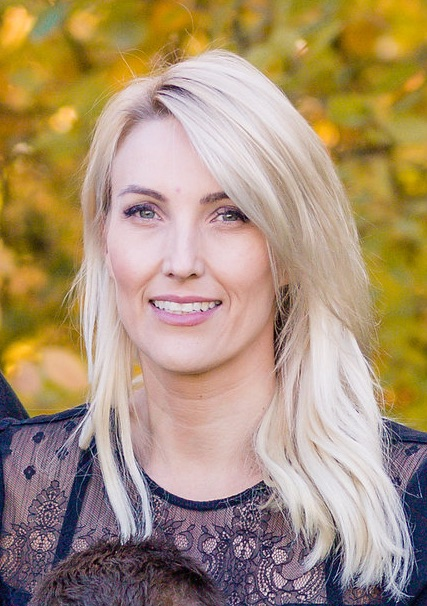 Aaltonen Billie, Kelowna, Mortgage Broker