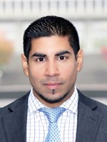 Adam Jauhari, Burnaby, Real Estate Agent