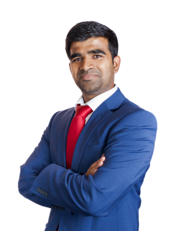 Aditya Soma, Windsor, Real Estate Agent