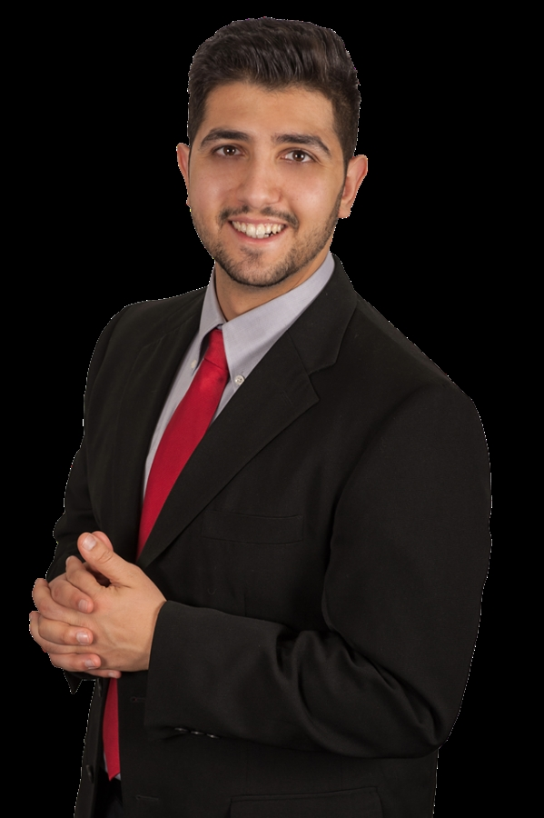 Ahmad Moharam, Ottawa, Real Estate Agent