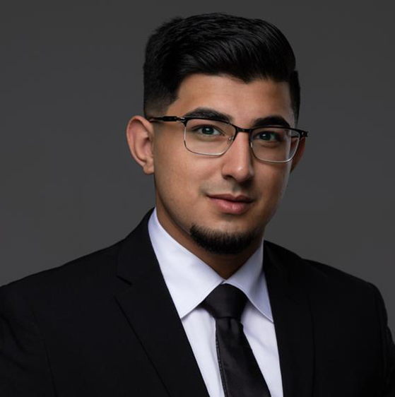 Akash Gill, Abbotsford, Real Estate Agent