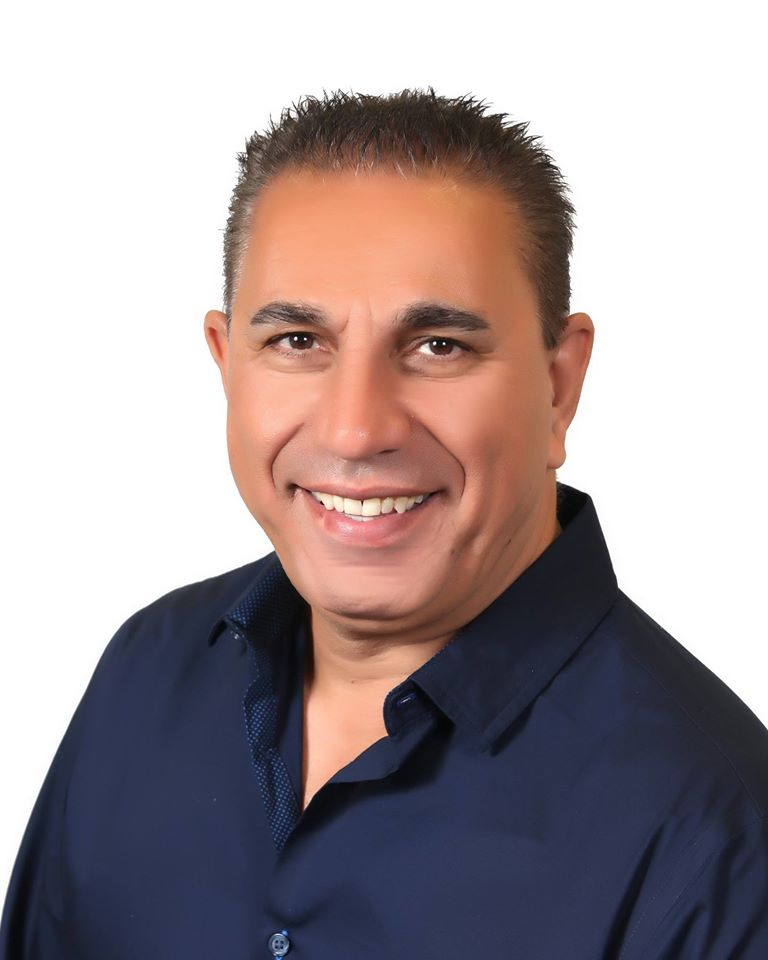 Akbar Zareh, Mississauga, Real Estate Agent
