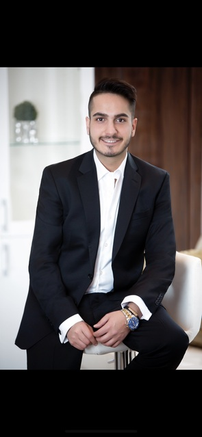 Ali Toroghi, Toronto, Real Estate Agent