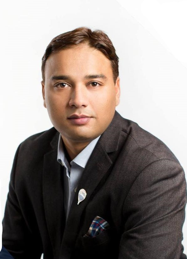 Aman Singh, Caledon, Real Estate Agent