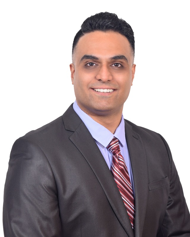 Amir Davoody, Langley, Real Estate Agent