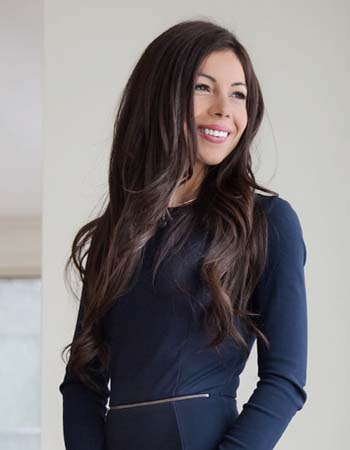 Amy Assaad, Montreal, Real Estate Agent