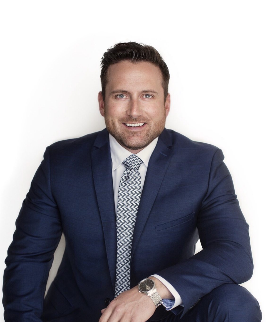 Andrew Phillips, Fredericton, Real Estate Agent