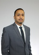 Andy Harikrishin, Brampton, Real Estate Agent