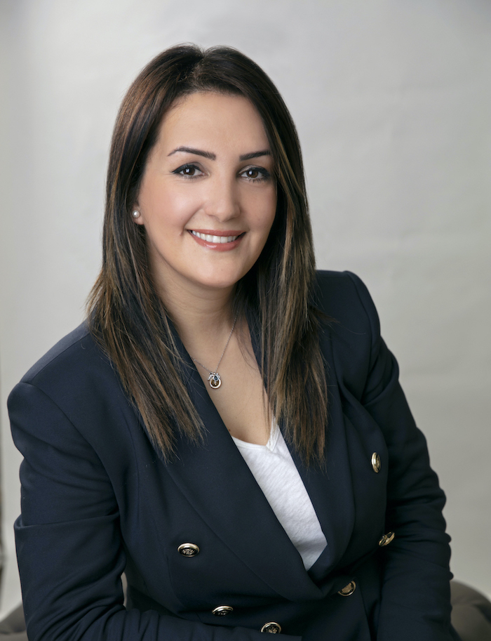 Asal Jami, Montreal, Real Estate Agent