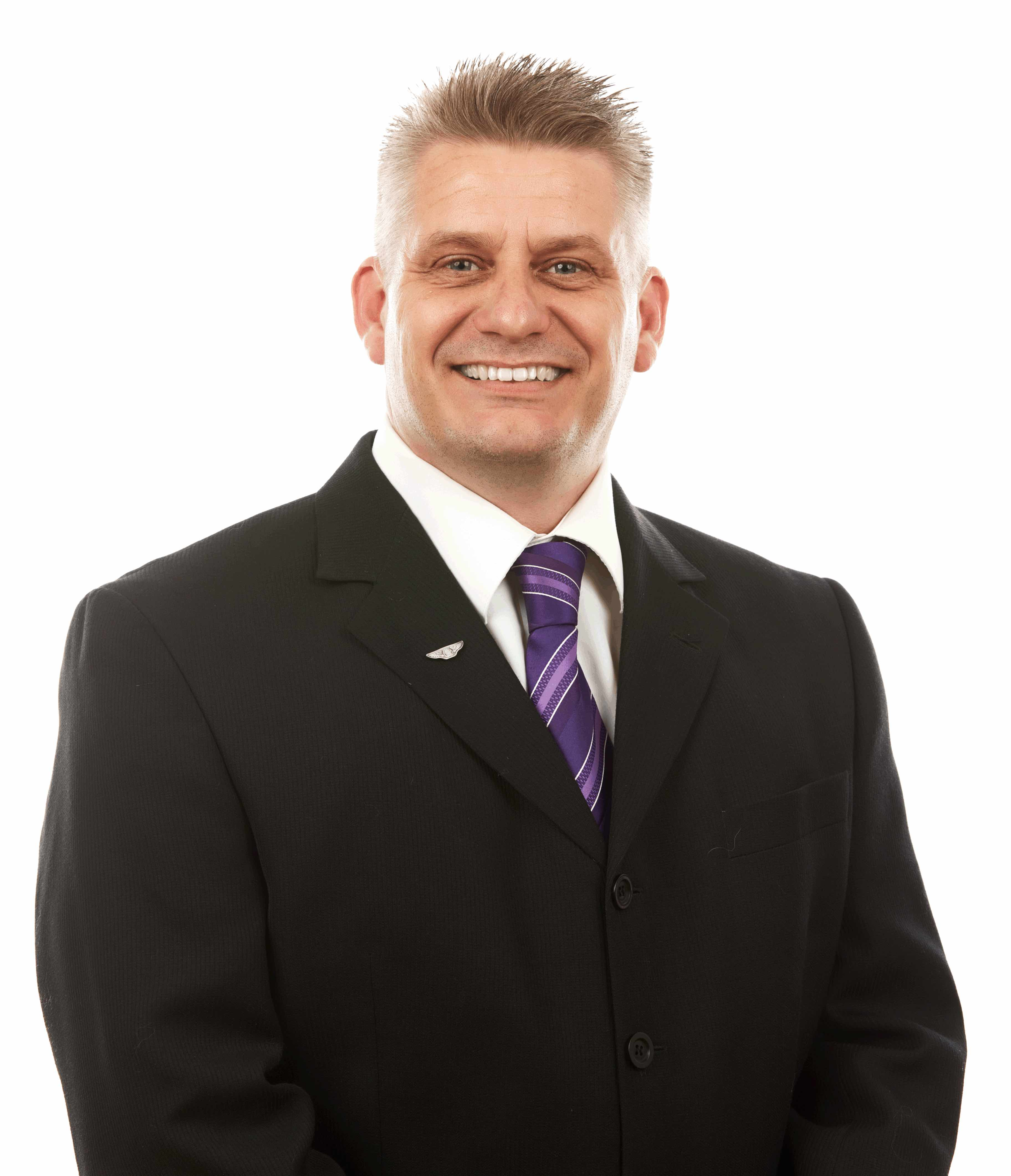Barry Duffield, Medicine Hat, Real Estate Agent
