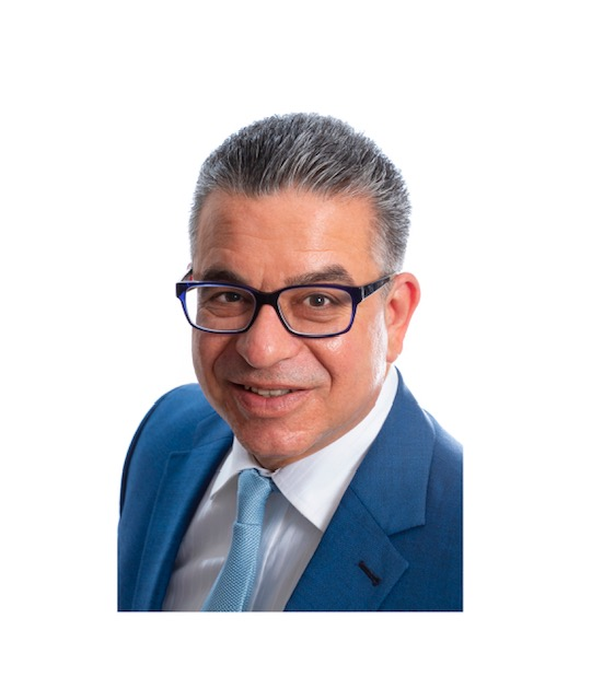 Bill Papaioannou, Hamilton, Real Estate Agent