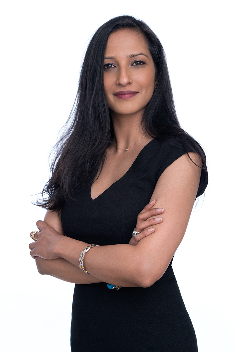 Bindu Patel, Montreal, Real Estate Agent
