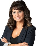 Bonnie Fitzgerald, Chilliwack, Mortgage Broker