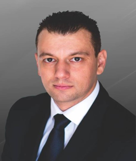 Boris Mednikov, Winnipeg, Real Estate Agent