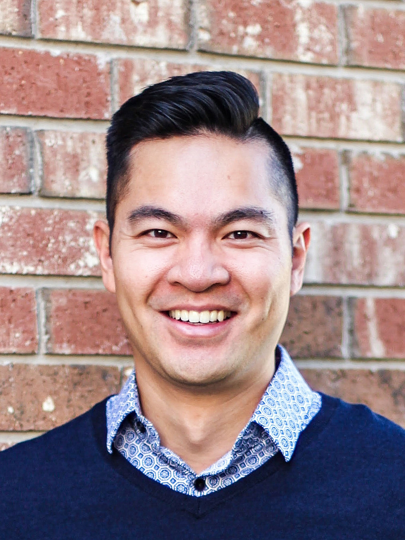Colin Woo, Calgary, Real Estate Agent