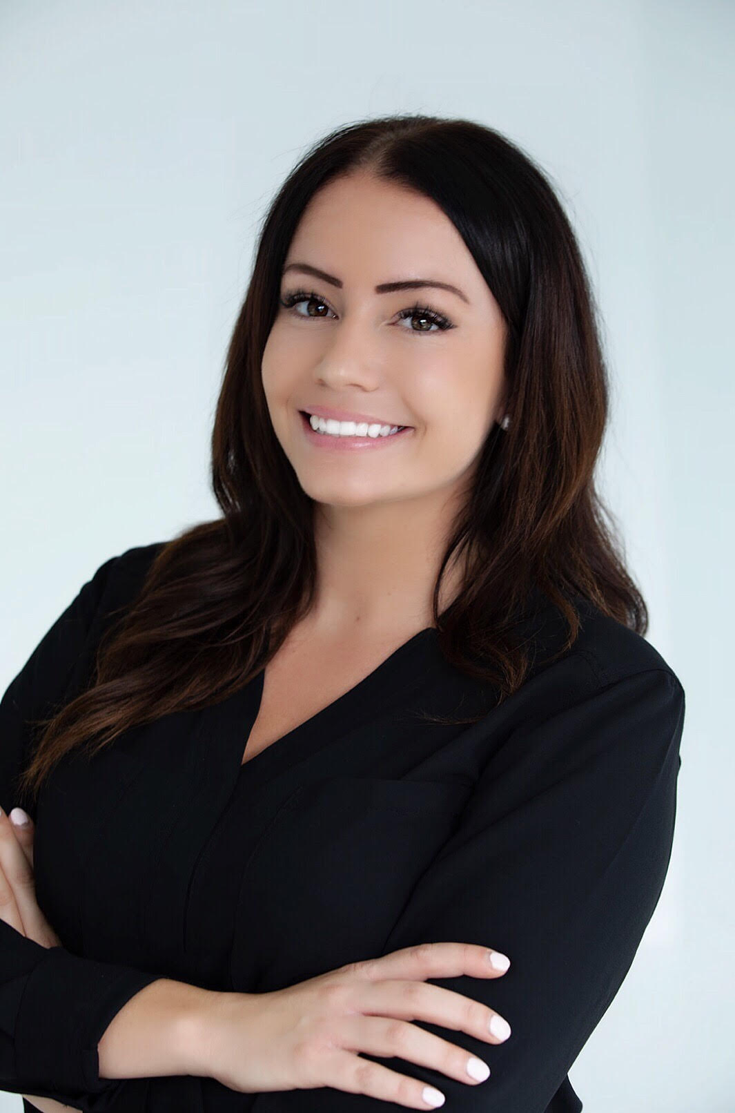 Caitlyn Ford, London, Real Estate Agent