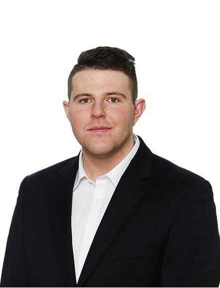 Cam McKeen, Kamloops, Real Estate Agent