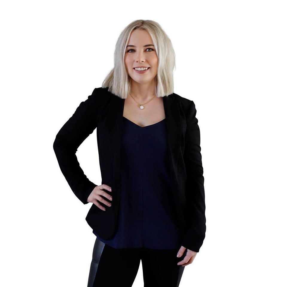 Carrie Kaushal, Airdrie, Real Estate Agent