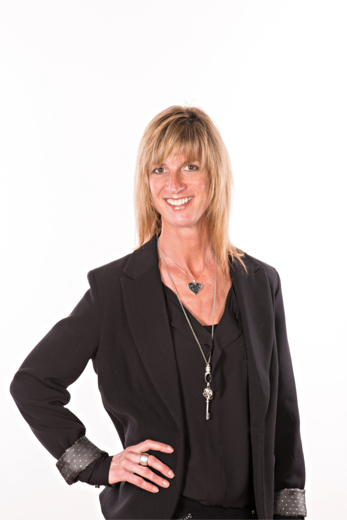 Cathy Graham, Kimberley, Real Estate Agent