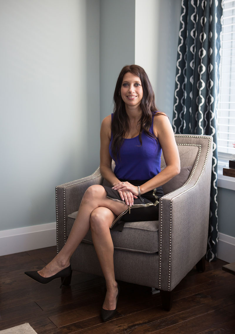 Chantalle Chasse, Milton, Real Estate Agent