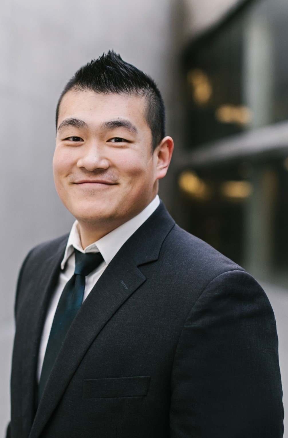 Charles Zhang, Calgary, Real Estate Agent