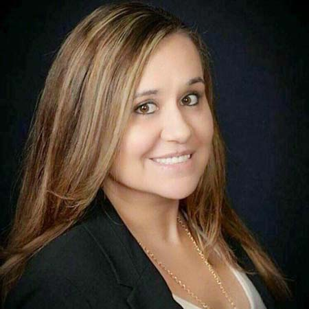 Christine Anderson, Beaumont, Real Estate Agent