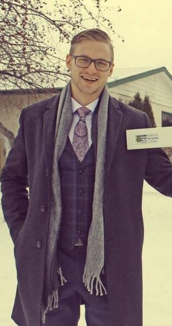 Connor Honey, Edmonton, Real Estate Agent