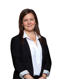 Danielle Marley, Port Alberni, Real Estate Agent