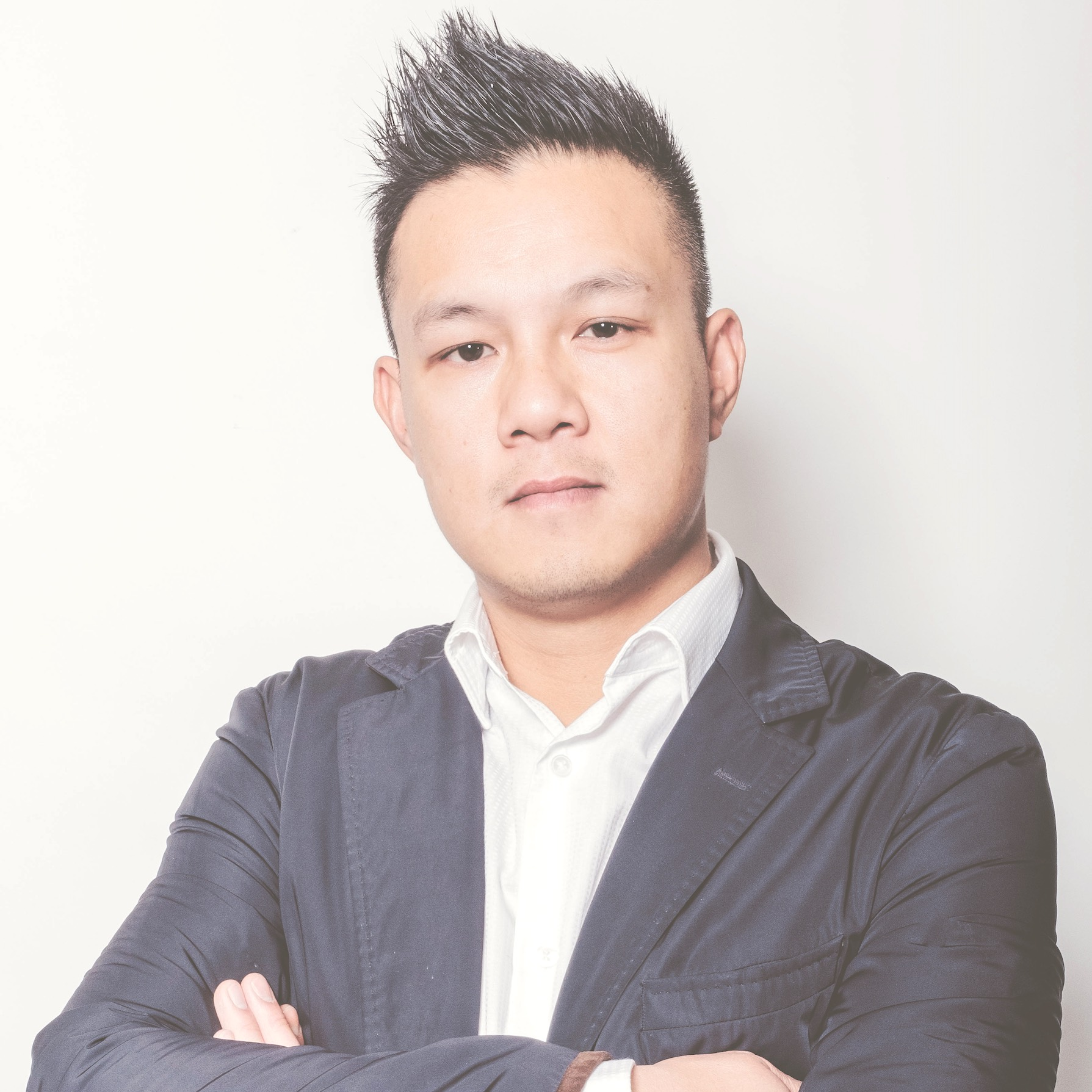 Darren Yee, Calgary, Real Estate Agent