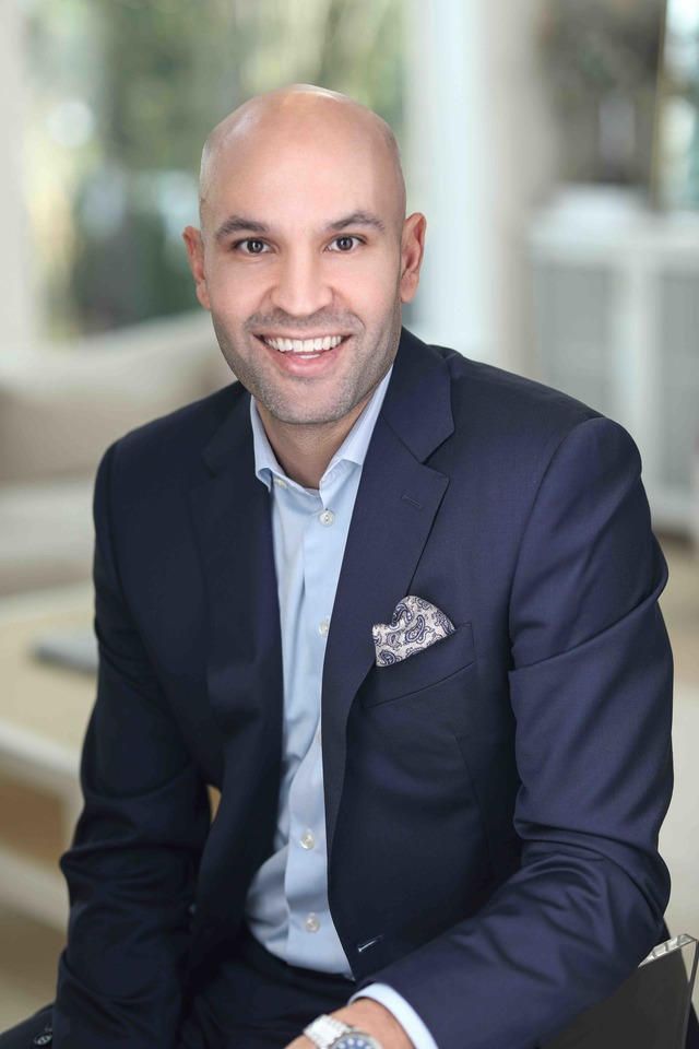 Dave Robles, Langley, Real Estate Agent