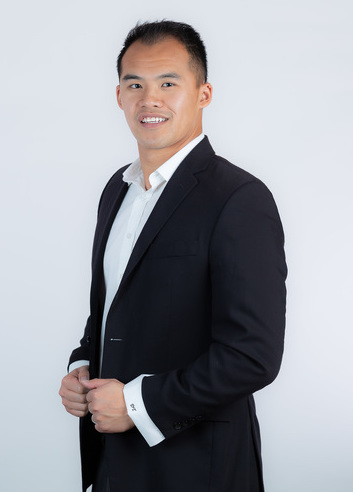 David Tsen, Abbotsford, Real Estate Agent
