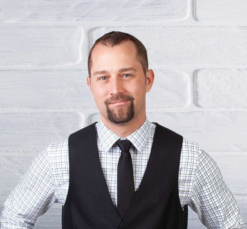 Derek Timmons, Airdrie, Real Estate Agent