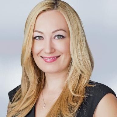 Diana Klejne, Burnaby, Real Estate Agent