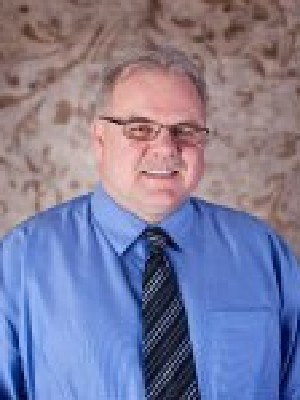Doug Anderson, Medicine Hat, Real Estate Agent