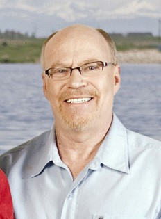 Doug McKay, Chestermere, Real Estate Agent