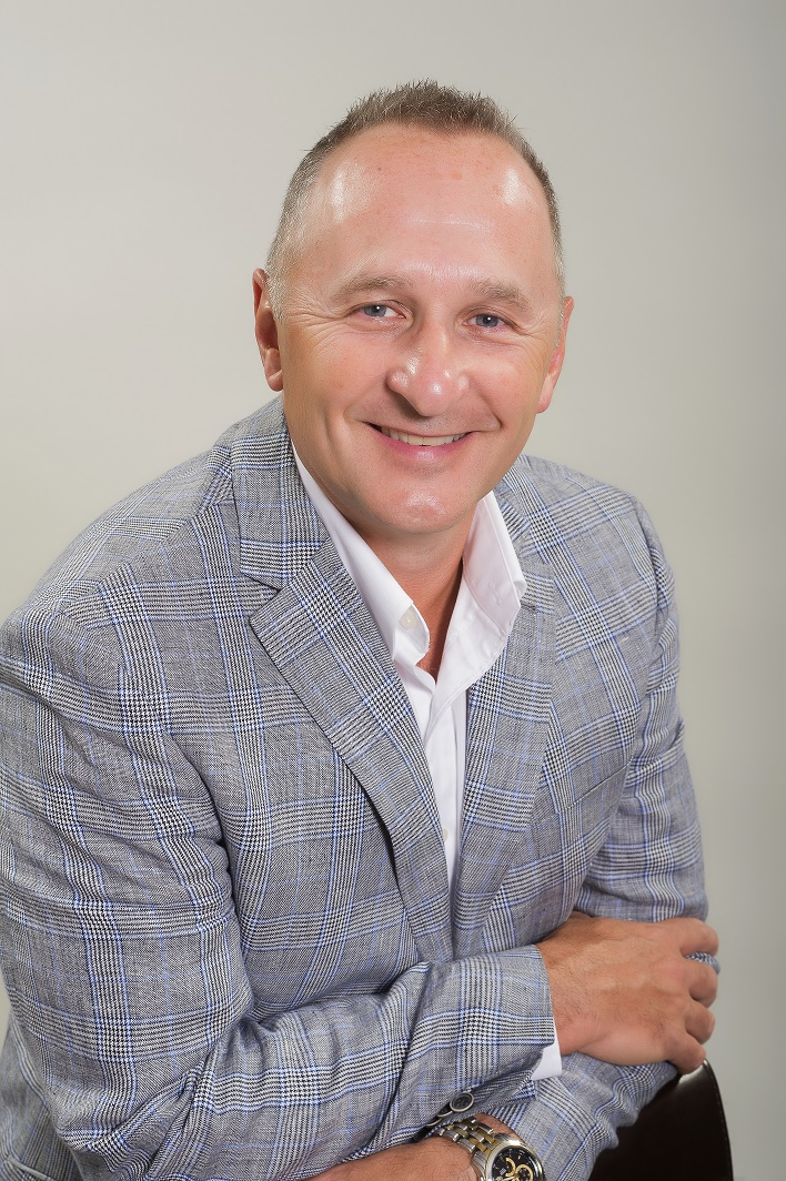 Ed Levesque, Calgary, Real Estate Agent