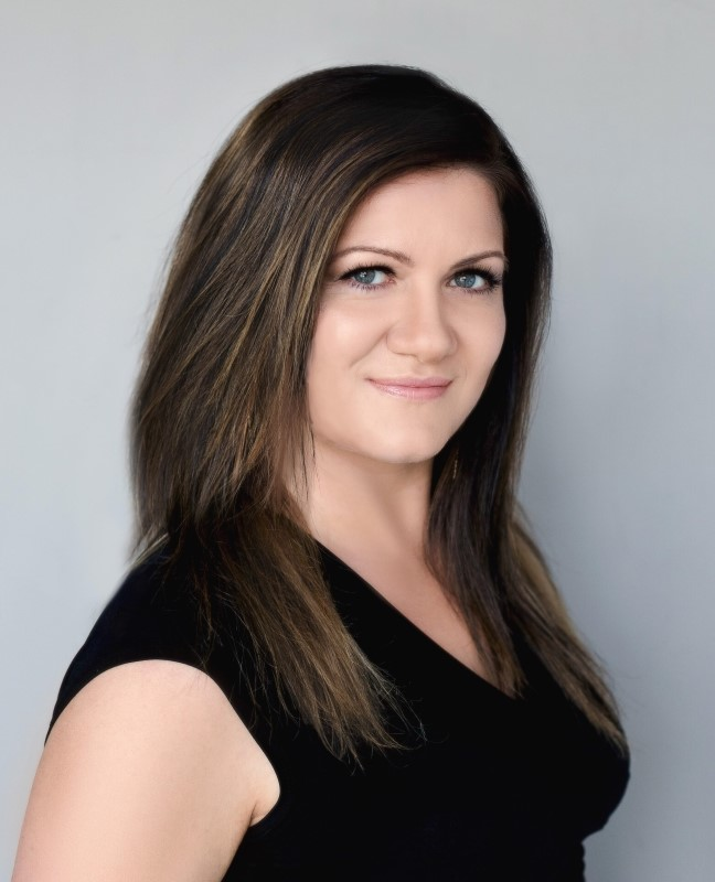 Elena Schneider, Abbotsford, Real Estate Agent