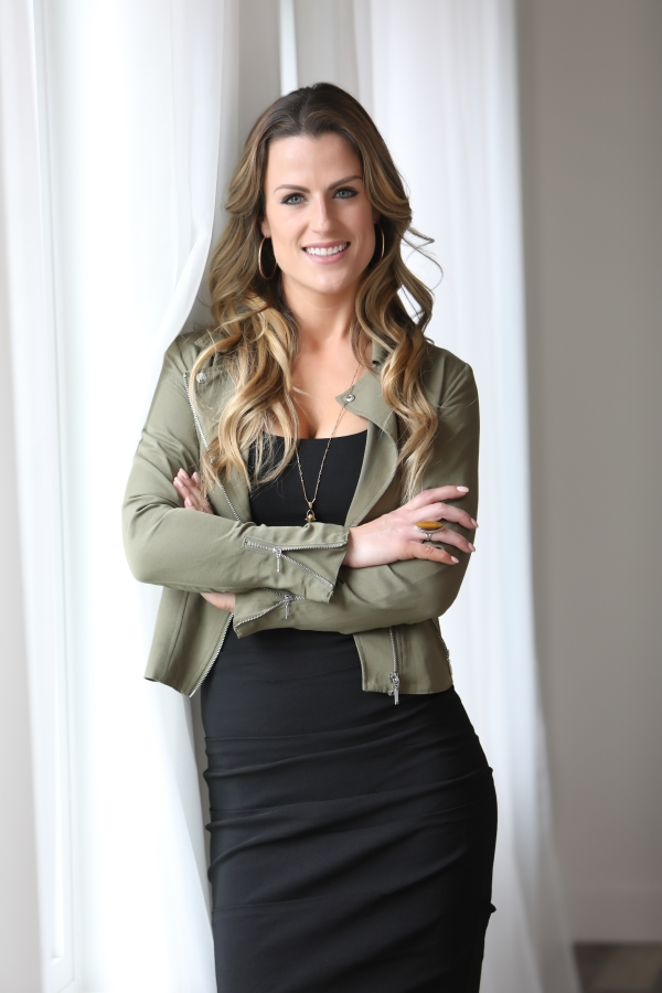 Erin Greenwood, Kelowna, Real Estate Agent