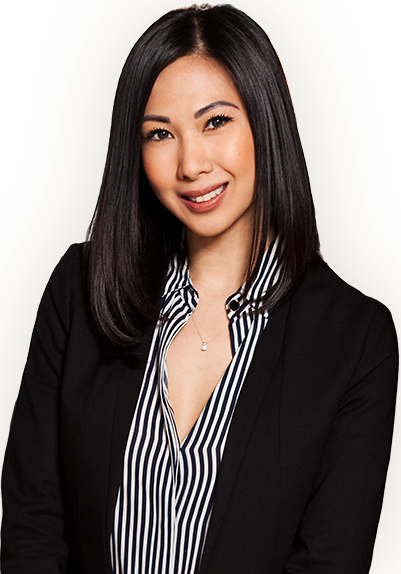 Evangeline Villanueva, Burnaby, Mortgage Broker
