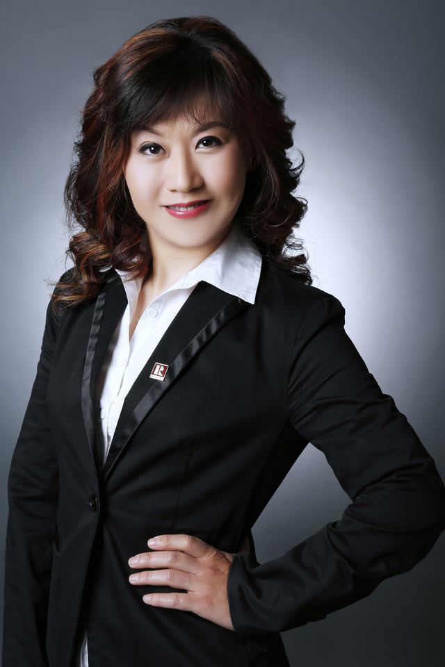 Fiona Fan, Markham, Real Estate Agent