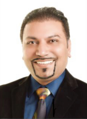 Gary Wadhawan, Abbotsford, Real Estate Agent