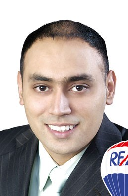 Harbinder Brar, Brampton, Real Estate Agent