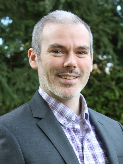 Chris Barron, Parksville, Real Estate Agent