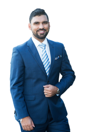 JD Puri, Surrey, Real Estate Agent