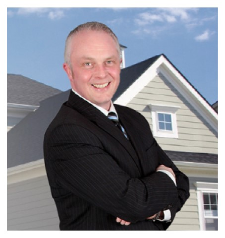 Jason Munn, Fredericton, Real Estate Agent