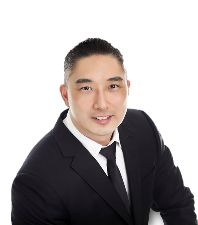 Jason To, Vancouver, Real Estate Agent